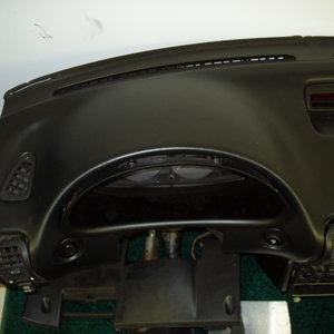 95 GSR Dash Left