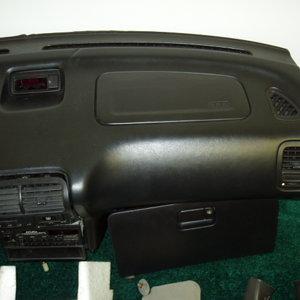 95 GSR Dash Right w/airbag