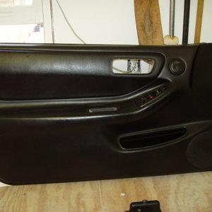 95 GSR Left Door Panel