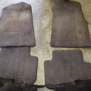 Carpet Mats